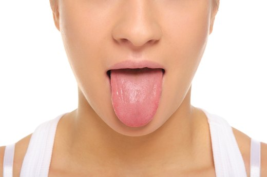 3. Tongue Scraping: The Eastern Take