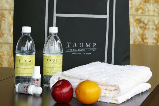 8. Trump Hotel Collection
