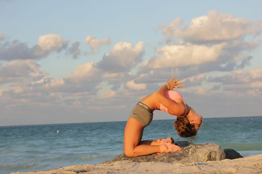9. You'll Expand Your Asana Practice