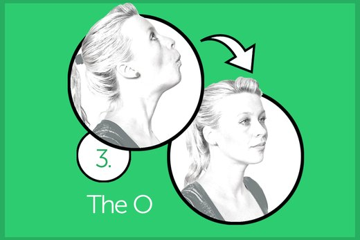 EXERCISE 3: The O