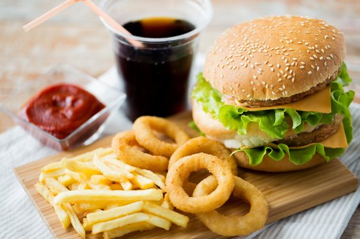 7 Ways Fast-Food Companies Make You Crave Junk Food