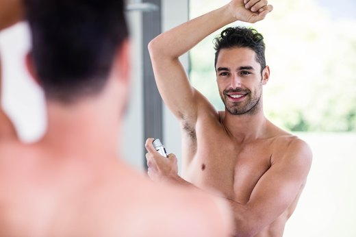 MYTH #7: Deodorant is healthier for you than antiperspirant.