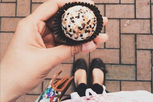 9. Chocolate (Libido)