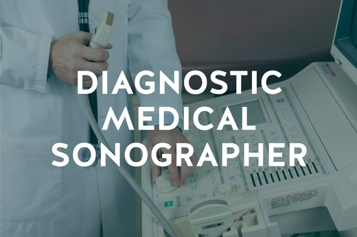 15. Diagnostic Medical Sonographer