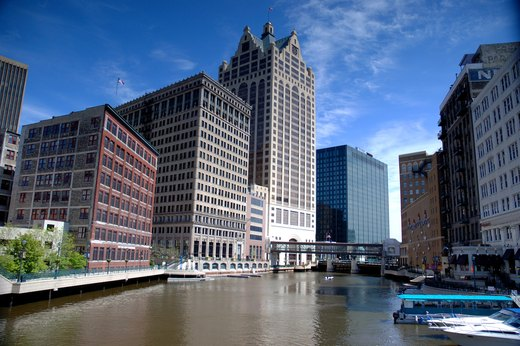44. Milwaukee, Wisconsin