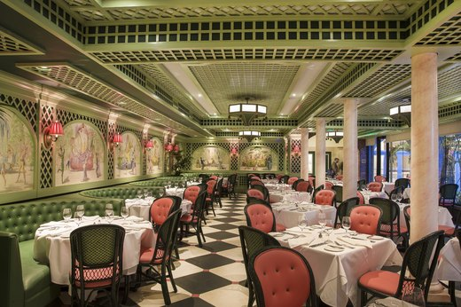 4. New Orleans, Louisiana: Brennan's