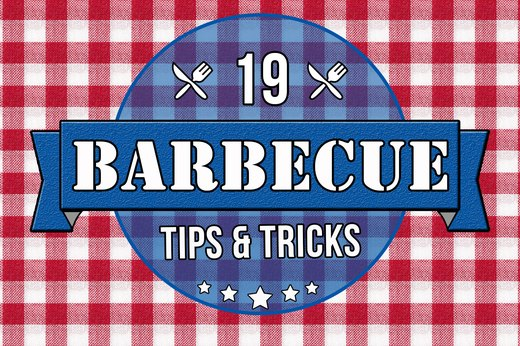 19 Ways to Improve Your Barbecue