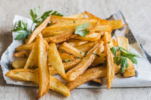 11. French Fries