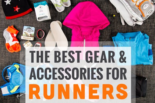 The Best Gear and Accessories for Runners