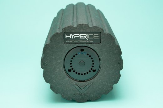 52. VYPER by HYPERICE Vibrating Foam Roller