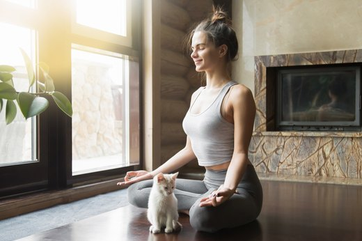 10 Ways Meditation Can Make You a Nicer Person