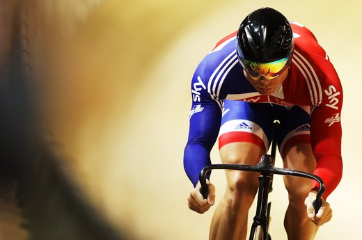 5. Sir Chris Hoy