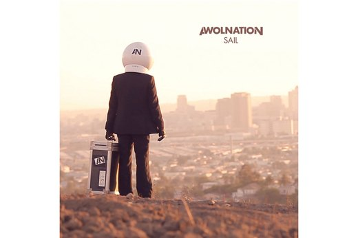 "1. ""Sail"" by AWOLNation"