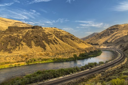 10. Yakima, Washington