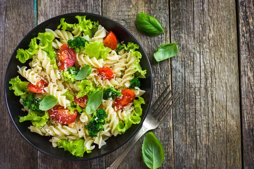 Recipe #3: Company Pasta Salad