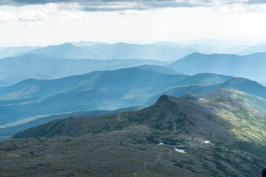 3. For an Overnight Excursion: Mount Washington in New Hampshire