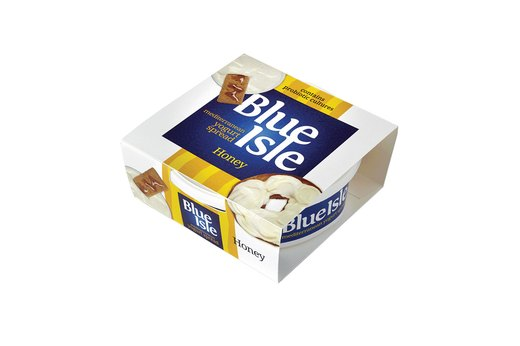 4. Blue Isle Mediterranean Yogurt Spread With Fruit