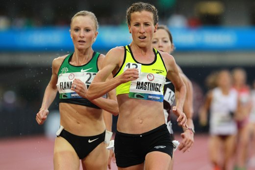 16. Amy Hastings on the Boston Marathon