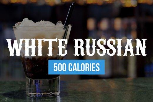 3. White Russian