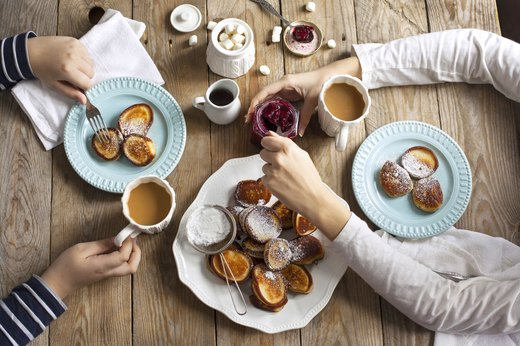 The 9 Worst Breakfasts for Your Waistline - and What to Choose Instead