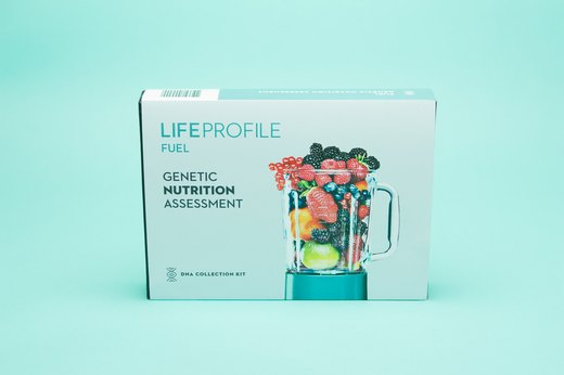 6. LifeProfile Genetic Nutrition Assessment