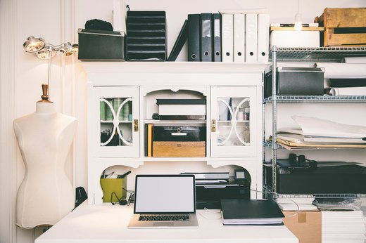 4. Organize Your Apartment