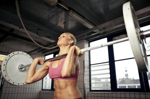 4. CrossFit Offers Results in Less Time.
