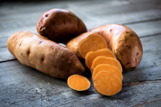11. Sweet Potato
