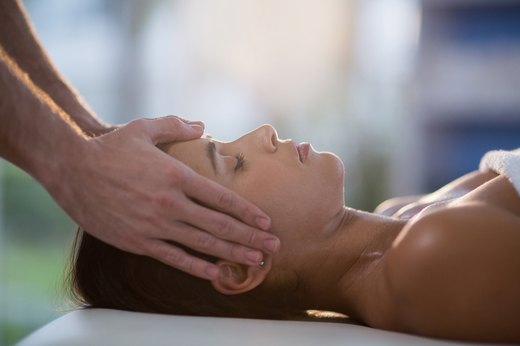 8. Pamper Mom With a Massage