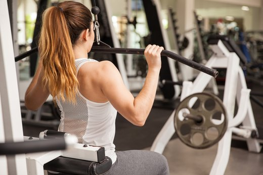 2. Learn to Navigate Gym Equipment