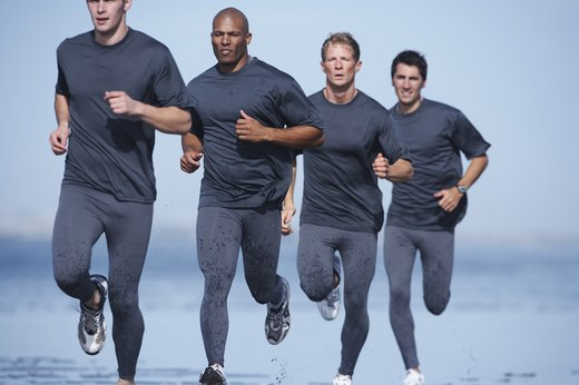 MYTH 17: Running Is the Only Way to Lose Weight