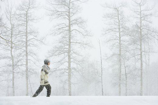 5. Embrace Cold Weather