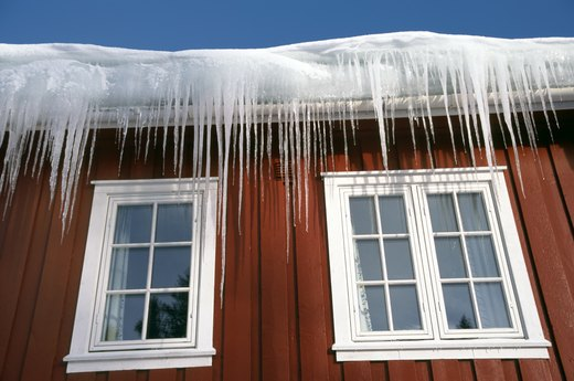 4. Icicle Injuries or Death