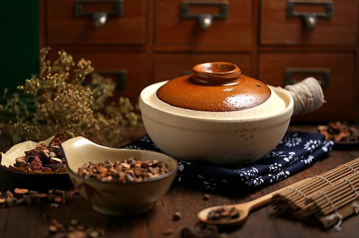 2. Try a Little Traditional Chinese Medicine