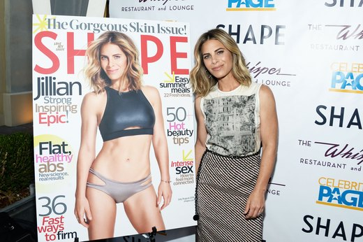 1. Jillian Michaels