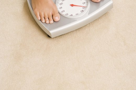 How Much Weight Gain is Normal?