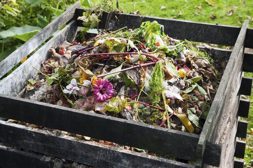 5. Compost at Home
