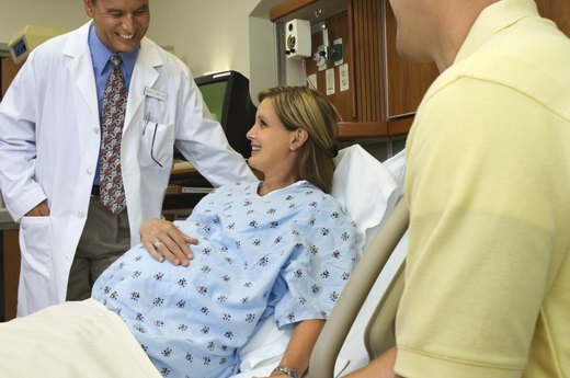 What is the Likelihood of a C-Section?