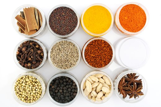 SAVE: Dry Spices