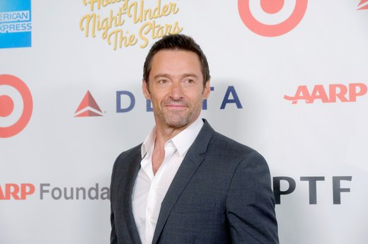 5. Hugh Jackman — The Wolverine Diet