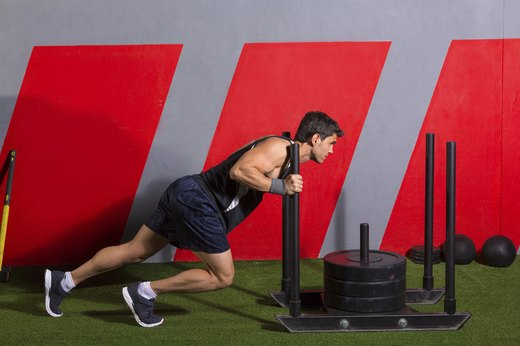 11 Simple Ways to Add Variety to Your Strength-Training Routine
