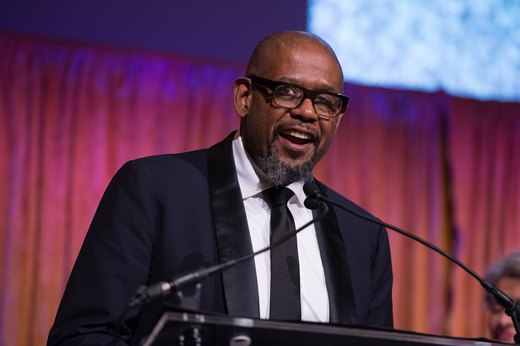 11. Forest Whitaker