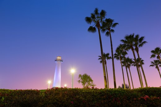 15. Long Beach, California