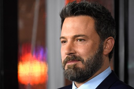 "1. Ben Affleck — ""The Six-Pack Diet Plan"""