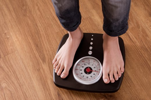 8. They Realize a Training Program Is Not Synonymous With a Weight-Loss Program
