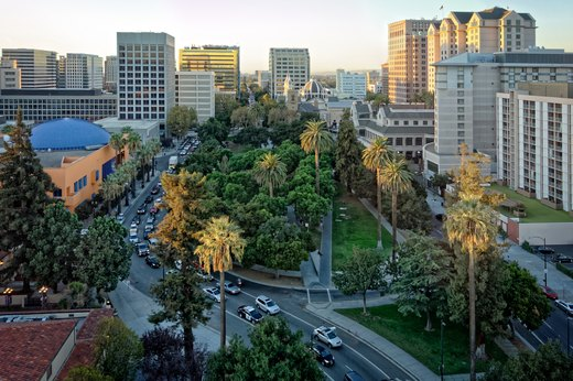 17. San Jose, California