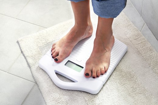 3. Maintain a Healthy Body Weight
