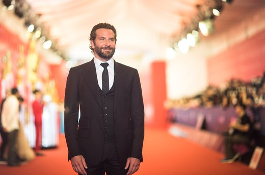 3. Bradley Cooper — 8,000 Calories a Day