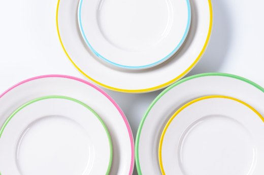 7. Downsize Your Dinner Plate