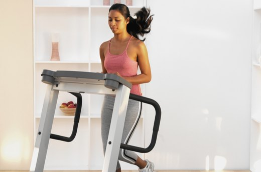 Is Your Running Gait Different on Treadmills?